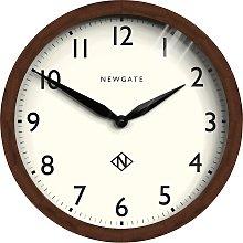 Newgate Clocks Wimbledon Wooden Wall Clock,