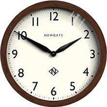 Newgate Clocks Wimbledon Wooden Wall Clock,