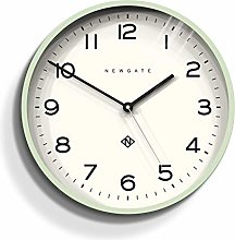 NEWGATE® Echo Number Three | A modern wall clock