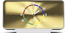 NEWGATE ® Planet Modern Mantel Clock Perfect for