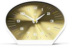 Newgate - Space Cowboy Mantel Clock