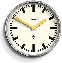 NEWGATE® The Luggage Metal Wall Clock Wall Clocks