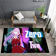 Newgeli Anime Darling In The Franxx Zero Two 02