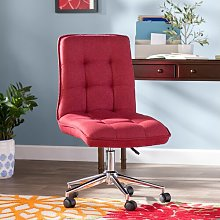 Newhall Desk Chair Ebern Designs Upholstery