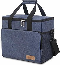 Newox-Homespon 16L Insulated Carrying Lunch Bag