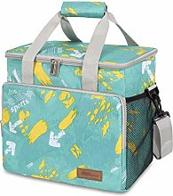 Newox-Homespon Insulated Lunch Bag Cooler Totes