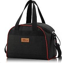 Newox-HOMESPON Reusable Insulated Lunch Bag Cooler