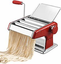 NEWTRY Manual Pasta Maker and Roller Thickness
