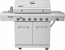 Nexgrill 7 burner gas barbecue for up 50 persons
