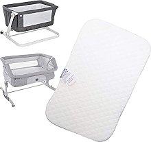 Next2Me Chicco Crib Mattress Compatible Bedside