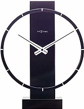 NeXtime Table/Wall Clock-34 x 27