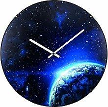NexTime Wall Clock-Ø 35 cm