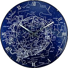 NexTime Wall Clock – Ø 35 cm