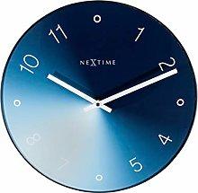 NexTime Wall Clock-Ø 40