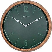 NeXtime Wall Clock-Diameter 30 cm