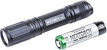 Nextorch NXE51 E51 LED Flashlight, Multo Colour