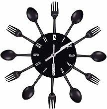 NEYOANN Home Decorations Noiseless Steel Cutlery
