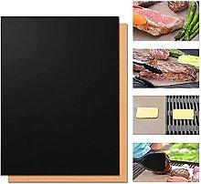 NFRMJMR BBQ grill mat Heat Resistant BBQ Grill Mat