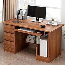 NgFTG Multipurpose Computer Desk With Keyboard
