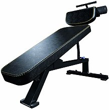 NgMik Utility Bench Abdominal Muscle Board