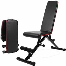 NgMik Utility Bench Dumbbell Bench Crunches Press