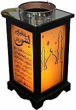 NHP Lanterns for Muslim Ramadan, LED lights for