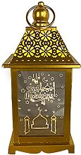 NHP Ramadan Arabic lanterns and study lighting,