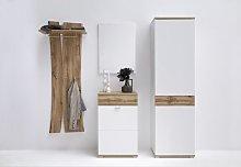 Nia 3 Piece Hallway Set MCA Furniture