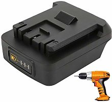 Niady Power Tool Adapter for Makita 18V Li-Ion