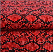 NIANTONG PU Faux Leather Fabric for Upholstery