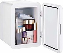 NIAS end 4L desktop small refrigerator, cooler and