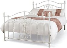 Nice Bed Frame Lily Manor