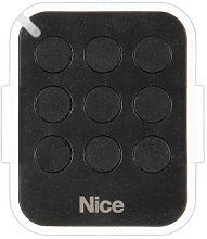 Nice ON9E | Gate and garage door remote