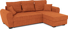 Nicea Corner Sofa Bed With Storage-Sawana 18
