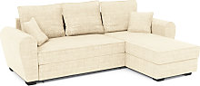 Nicea Corner Sofa Bed With Storage-Sawana 1