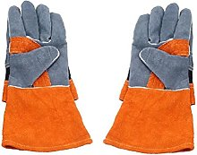 NiceButy Heat Resistant Gloves, Grill Gloves Bbq