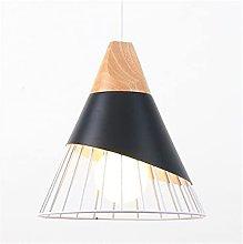 NICEDINING Nordic Feather Ball Led Pendant Lamp