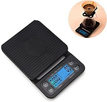 niceeshop(TM) 3kg/0.1g Drip Coffee
