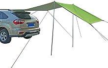 NICEME Car Tent Sun Shelter Waterproof Auto Canopy