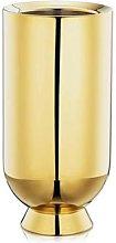 Nick Munro - Trombone Wine Cooler Gold Plate