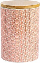 Nicola Spring Geometric Design Patterned Porcelain