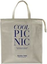 Nicolas Vahé - Cooler Bag Picnic In Off White
