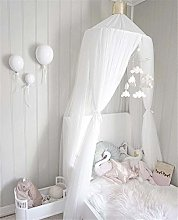 Nicole Knupfer Bed Canopy Mosquito Net for Kids