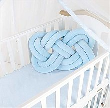 Nicole Knupfer Cushion Knot Ball Knot Pillow