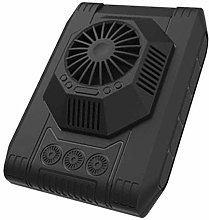 Nicoone Cellphone Cooler Pad Cell Phone Cooler Fan