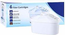 Nicute MicroFlow Water Filter Cartridge 1 Pack Pur