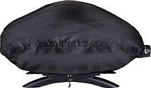 NIDONE Bbq Covers Waterproof Barbecue Hood Cover