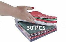 Nifogo Clothes Folder, T Shirt Organiser, T Shirt
