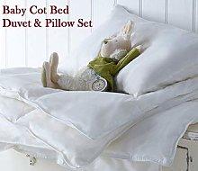 Night Comfort Anti Allergy Premium Cot Bed Duvet