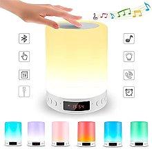 Night Light Night Light Bluetooth Portable
